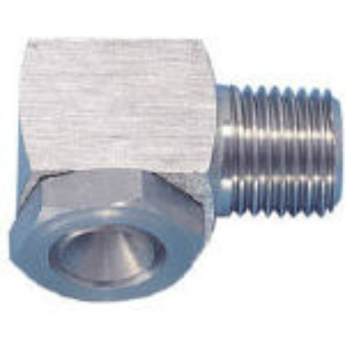 38MAJP12S303 目詰まり解消形充円錐ノズル ステンレス鋼303製 3/8オス 85°
