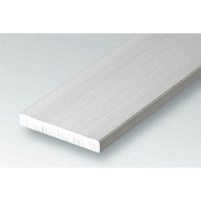 ブロンズメタックス 平角・角パイプ・チャンネル アルミ カラーチャンネル20×20BR 電解ステンカラー 2m  29132-1