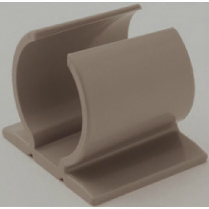 【5%OFF】NPU3752 ポンリューム 専用ドレインホース受け材 ブラウン 20個 /ケース