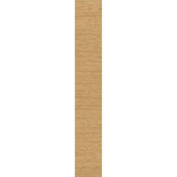 HL73 ソフト巾木(木目) 高さ60mm Rアリ 25枚/ケース