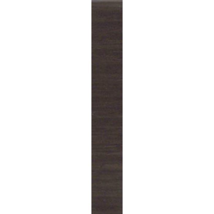 HL76 ソフト巾木(木目) 高さ60mm Rナシ 25枚/ケース