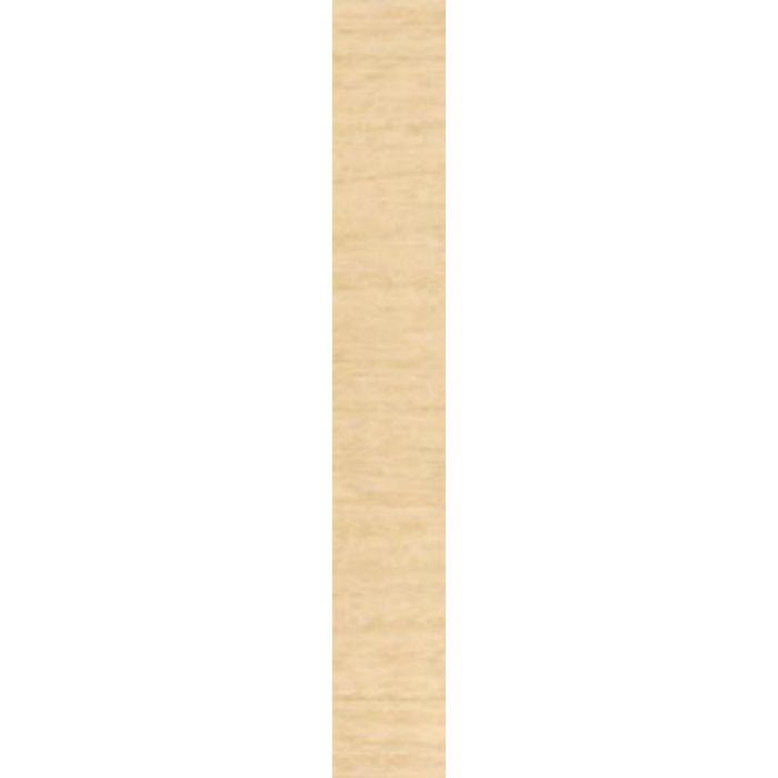 HL79 ソフト巾木(木目) 高さ75mm Rナシ 25枚/ケース