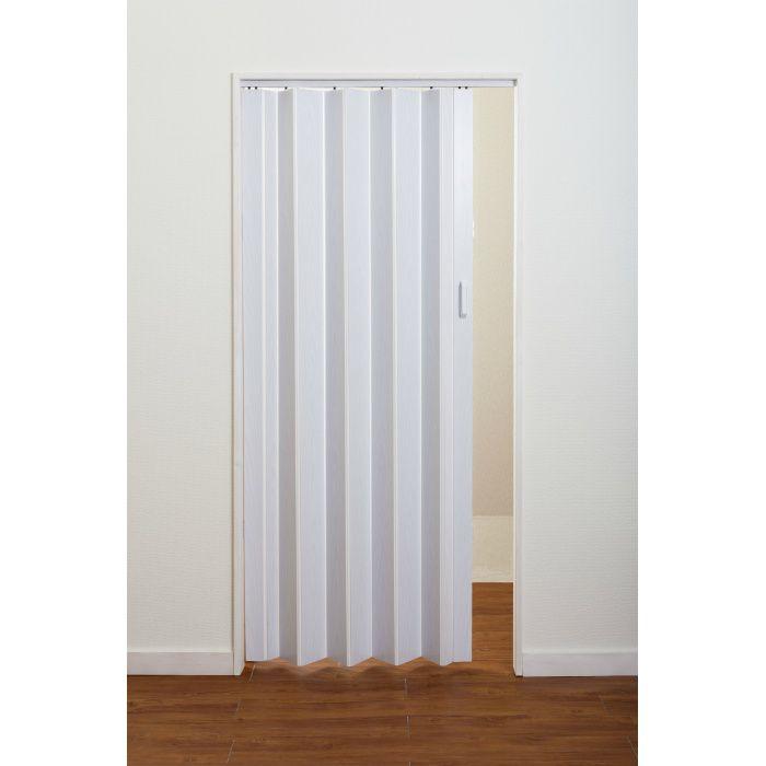 樹脂製パネルドア(窓なし) コルタ ホワイトウッド 1台/セット