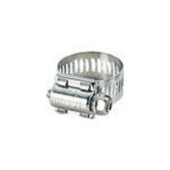 63006 ステンレスホースバンド 締付径 11.0mm~20.0mm(10個入)