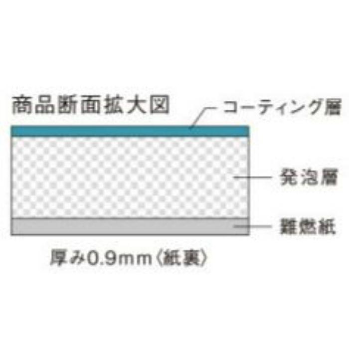 掲示板用クロス ML15-3 マックライン パールガーデン