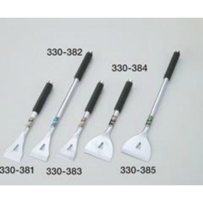 【5%OFF】Pタイルスクレーパー65L300 刃巾65×全長300mm 330381