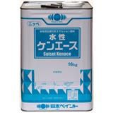 水性ケンエース 淡彩 16kg 石油缶入り