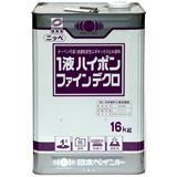 1液ハイポンファインデクロ ホワイト(白さび色) 16kg 石油缶入り