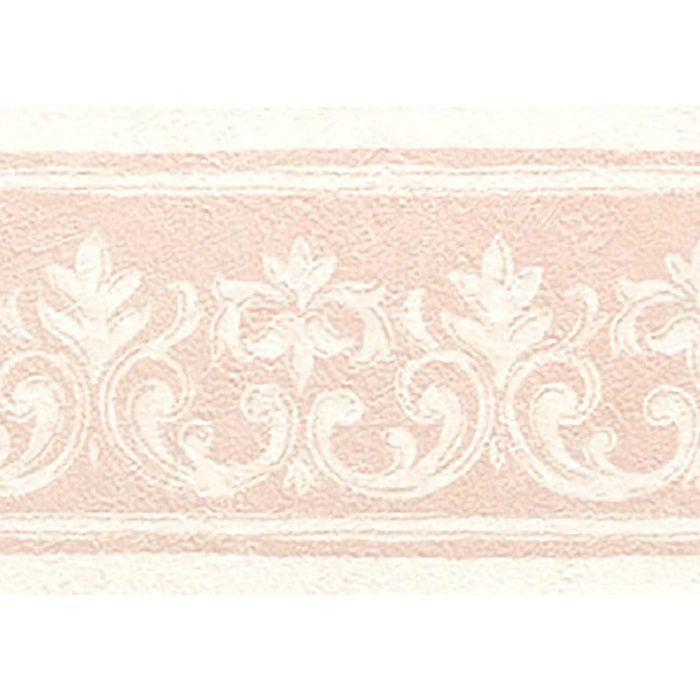 LW-2868 ウィル ボーダー壁紙 10m巻