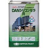 DANシリコンセラR 白 15kg 石油缶入り