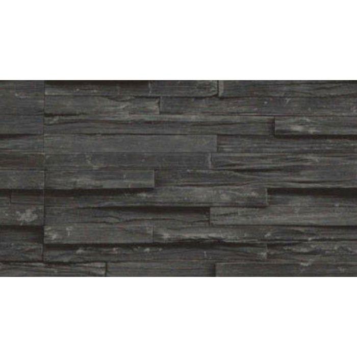 【5%OFF】エバーアートボード石柄 3×6板 ランダムストーン ブラック
