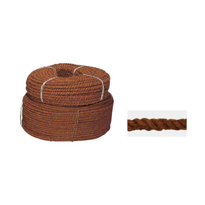 外柵ロープ シュロ縄3本撚 NAD-GR12 30294900