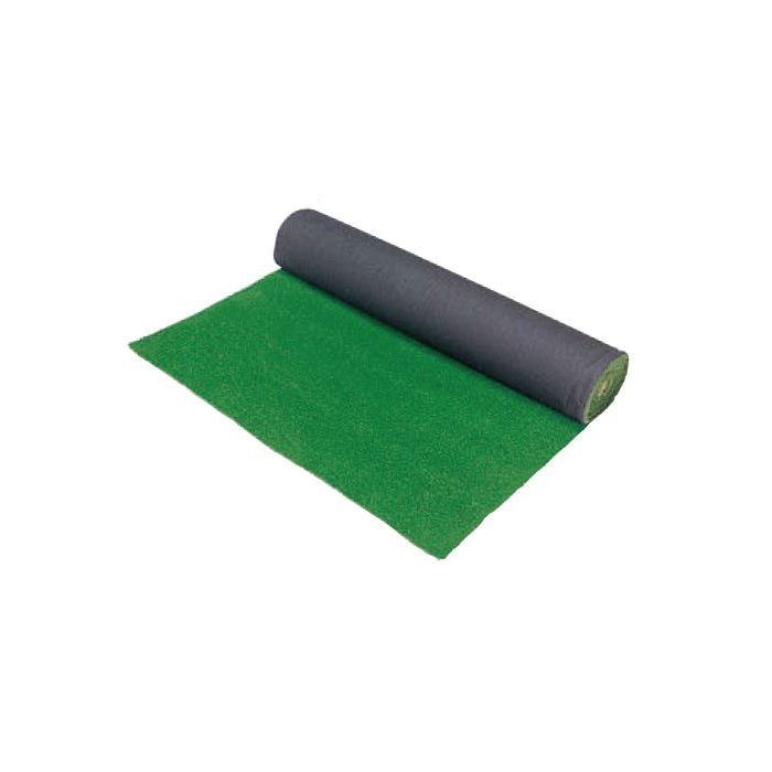 透水性人工芝 スタンダードタイプ(砂入用) TM-33LG 25454500 ライトグリーン
