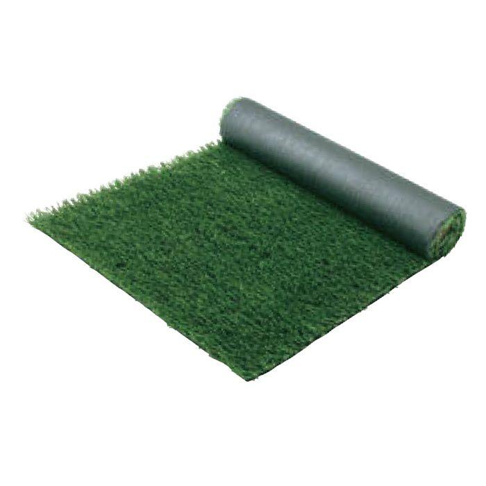 透水性人工芝 ロングパイルタイプ(砂入用) COB-50TL 25045500