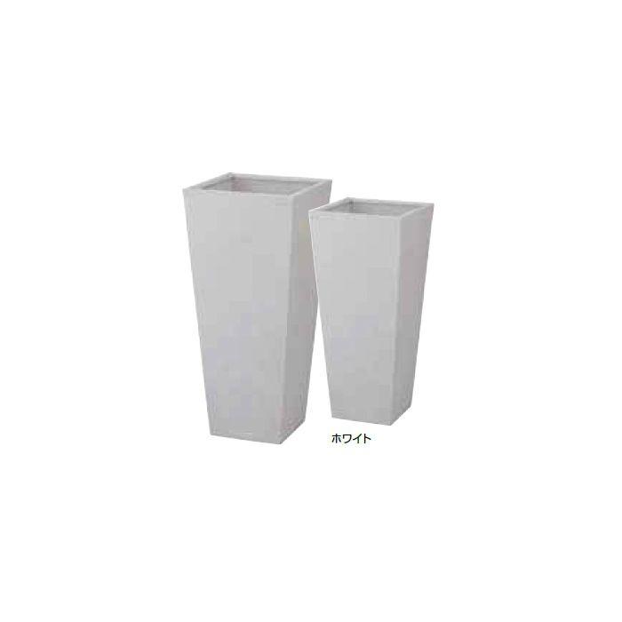 ポリテラゾ(ロングポット) アレグロ(小) PIA-L01SW 36802000 ホワイト