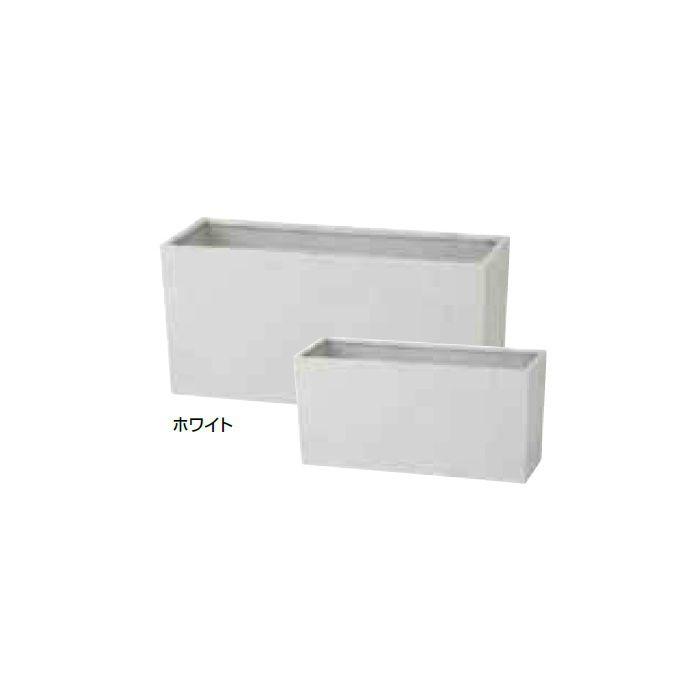 ポリテラゾ ワイドポット ファストーソ(大) PIA-07LW 36487900 ホワイト