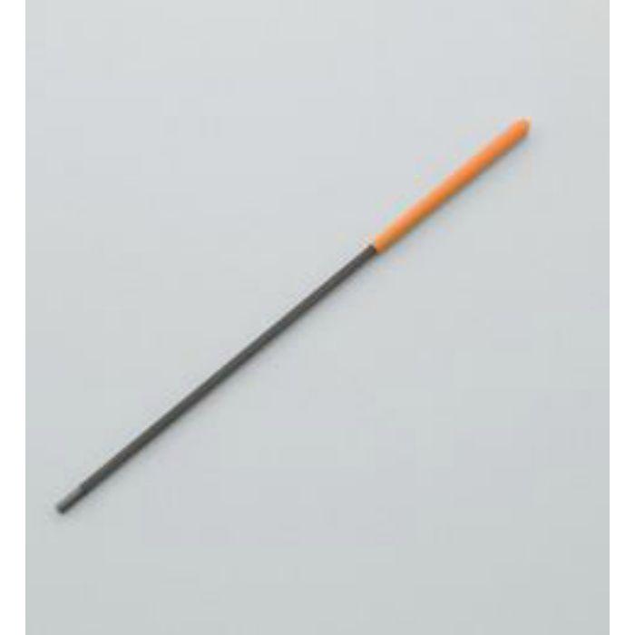 チェンソーヤスリ φ3.5mm×全長200mm 335709