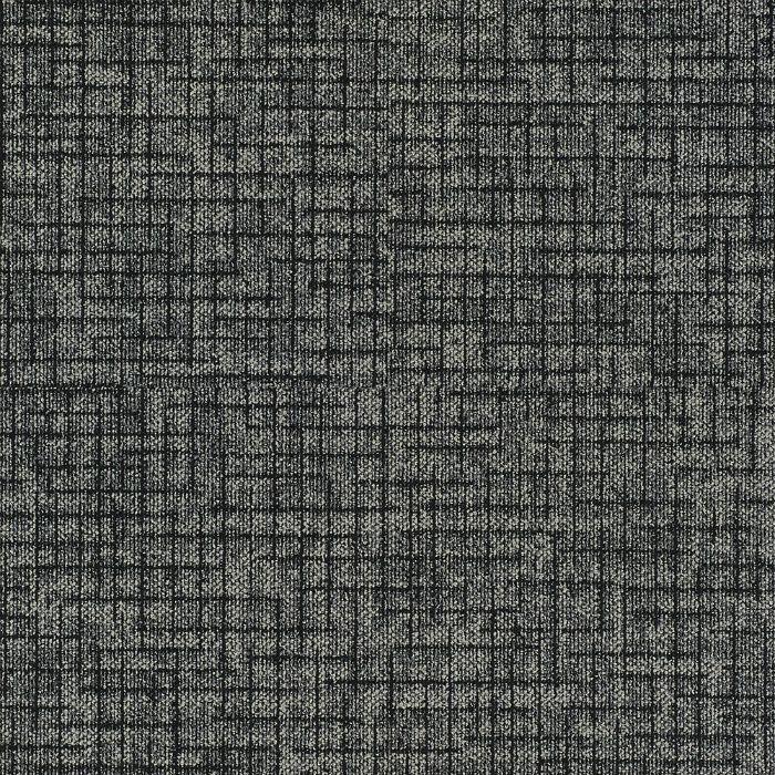 494-6401 カーペットタイル タピス ワッフルツイード