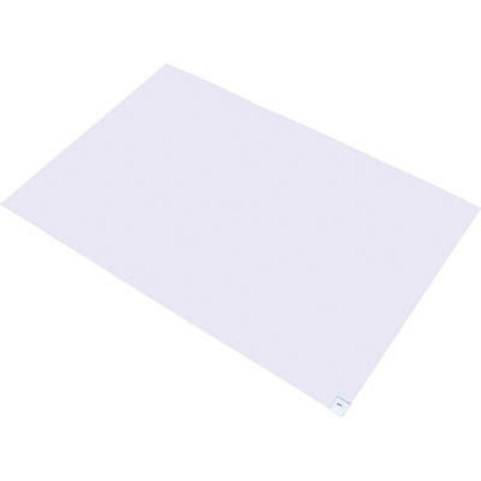 弱粘着マット(1シート)-白 BSC840031SW