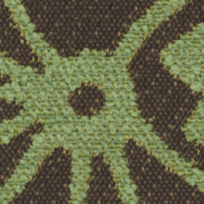 UP8080 椅子生地 Fabrics パターンスーペリア ガーランドフラワー