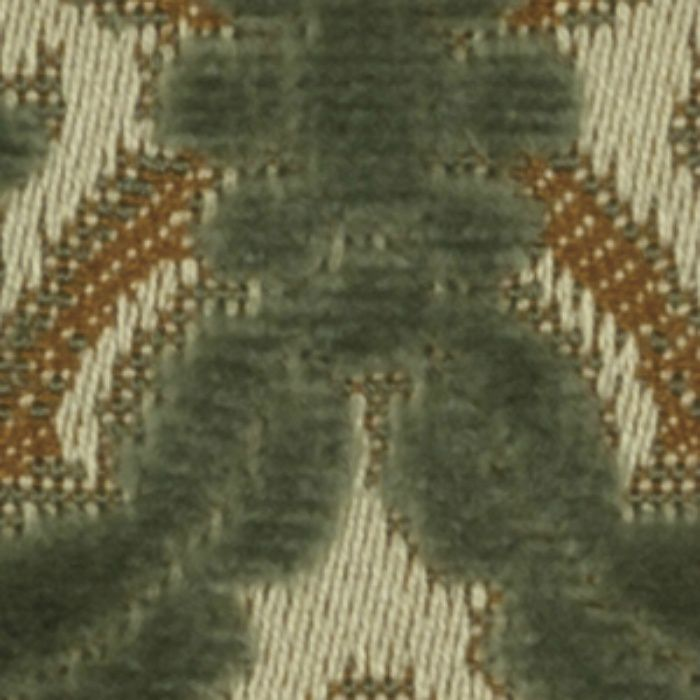 UP8092 椅子生地 Fabrics パターンスーペリア アラベスク・モード