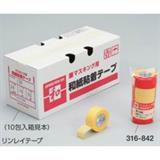 マスキングテープ136 巾30mm×長18m 4巻入 316843