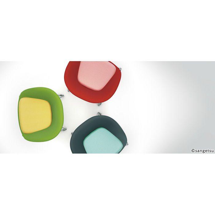 UP8415 椅子生地 Fabrics Fプレーン アムンゼン