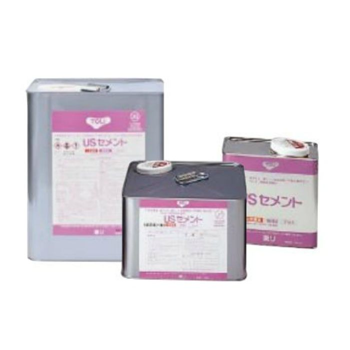 NUSC-L 接着剤 USセメント 大 18kg