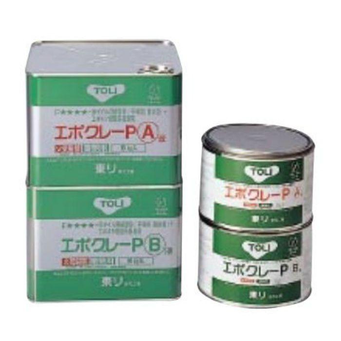 NEP-S 接着剤 エポグレーP 小 4kgセット(A液2kg、B液2kg)
