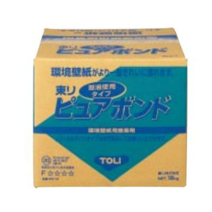 WN01 接着剤 東リ ピュアボンド 大 18kg