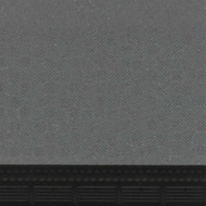 NSS811A5S 防滑性階段用床時(屋外仕様) 東リNSステップ800 Aタイプ(蹴込み一体型) 巾 900mm