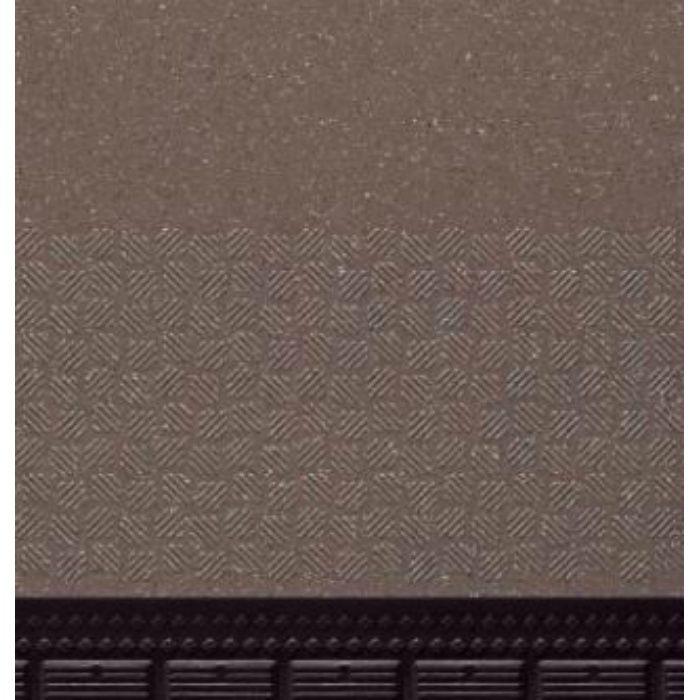 NSS843A5S 防滑性階段用床時(屋外仕様) 東リNSステップ800 Aタイプ(蹴込み一体型) 巾 900mm