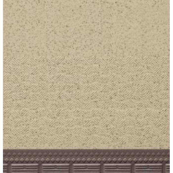 NSS841B5W 防滑性階段用床時(屋外仕様) 東リNSステップ800 Bタイプ(踏み面型) 巾 1200mm