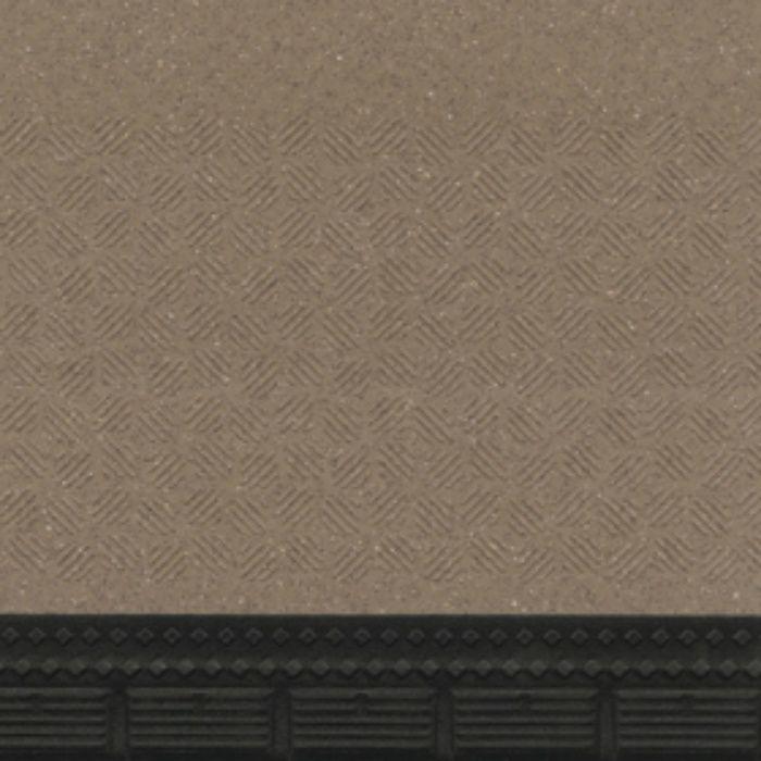 NSS813B5W 防滑性階段用床時(屋外仕様) 東リNSステップ800 Bタイプ(踏み面型) 巾 1200mm