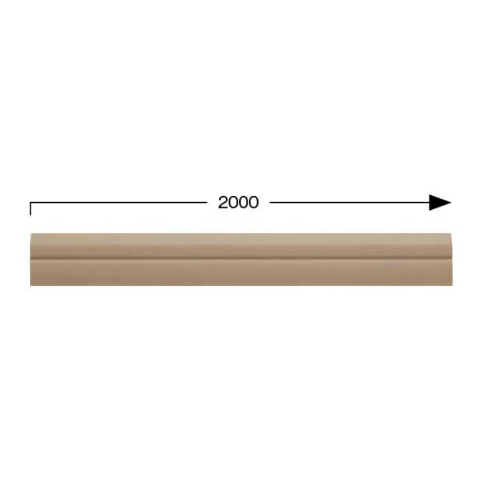 FBM02 ファブテックシリーズ ファブテックモール材 ブラウン