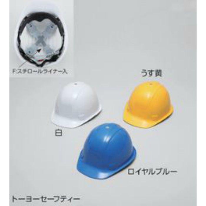 ヘルメット 170SF-OT ABE 白 313921