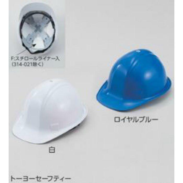 ヘルメット 170AE 白 314021