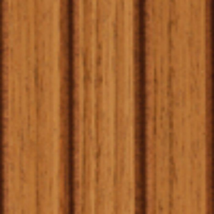 WGTEP タンボア 曲面壁装材 チーク(柾目) / ブラウン系