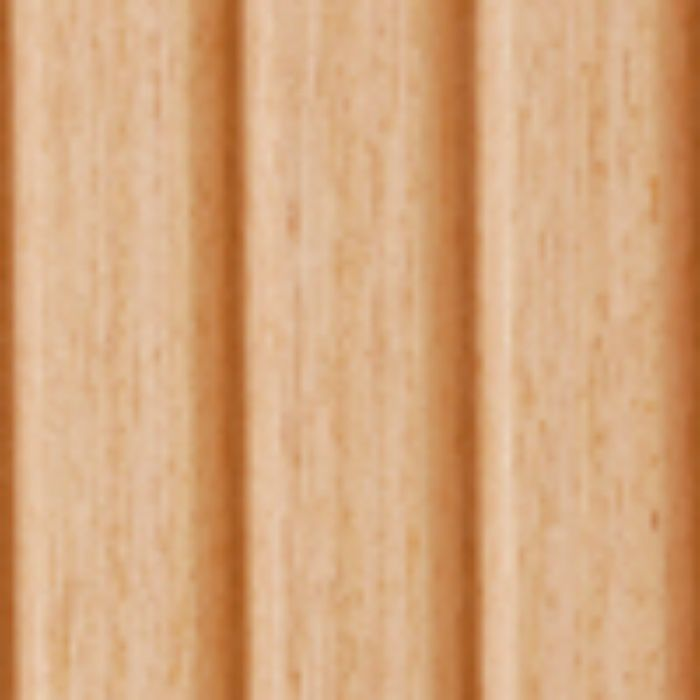 AKGSJ タンボア (不燃タイプ) 曲面壁装材 しおじ(柾目) / ベージュ系