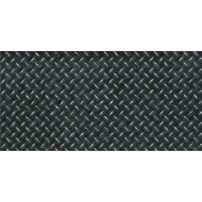 PST1386 複層ビニル床タイル FT ロイヤルストーン(ロイヤルストーン・グラン) チェッカーメタル 3.0mm厚