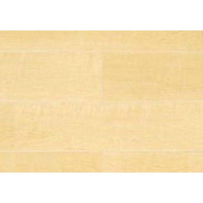【廃番】PWT1090 複層ビニル床タイル FT ロイヤルウッド ラージメイプル 3.0mm厚