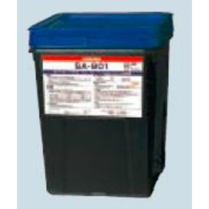 SA-901 接着剤 アクリル樹脂系エマルジョン形 灰白色ペースト状 15kg