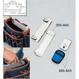 刃折り板Bポケット付  355843