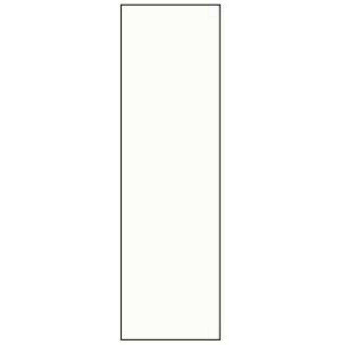 TH7512 ソフト巾木 ニュートラルグレー 高さ75mm Rアリ 25枚入/ケース