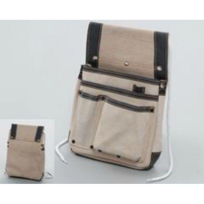 床皮釘袋仮枠 巾250×高330×奥行35mm 352505