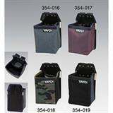 マルチカラースポンジ袋 巾160×高270×奥行150mm 354016