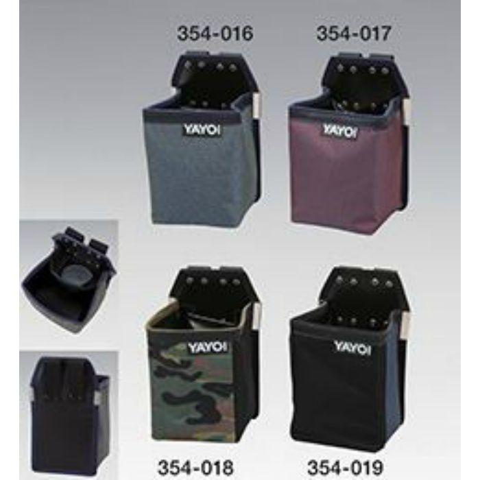 マルチカラースポンジ袋3 巾160×高270×奥行150mm 354018