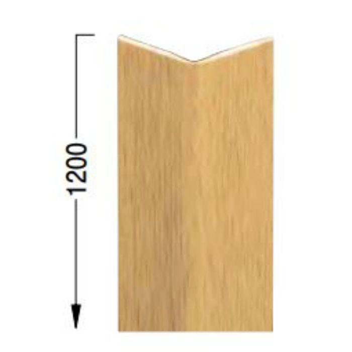 KKC3055 防汚消臭腰壁シート部材 腰壁用コーナー材(出隅) 10個/ケース