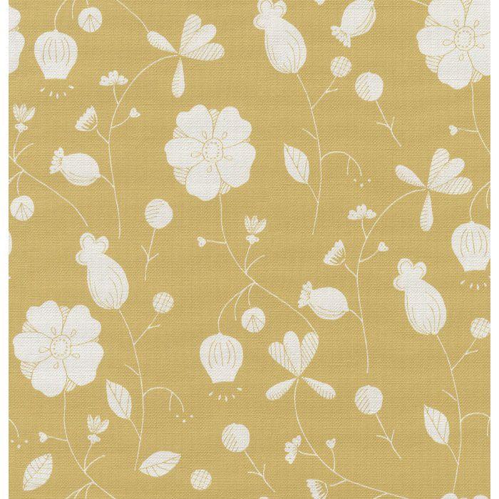 TWP-2123(旧品番:TWP-3375) パインブル ナチュラル 花