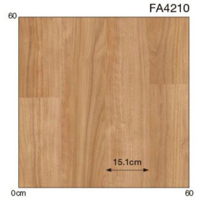 【5%OFF】FA4210 シンコールフロア FA [フリーフロア] ボンウォールナット